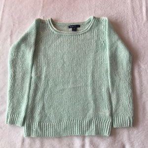 Gap sweater size 6-7 like new
